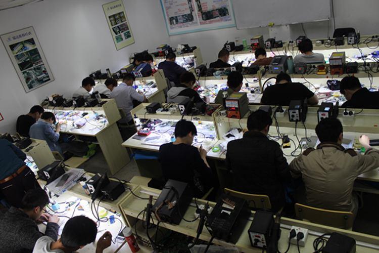 南昌手机维修培训机构_学手机维修哪里好_手机维修培训班费