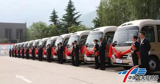 哈尔滨租车,考斯特中巴带司机出租,红事儿,白事儿各种租车和包车服务